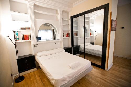 Apartamento Plaza España