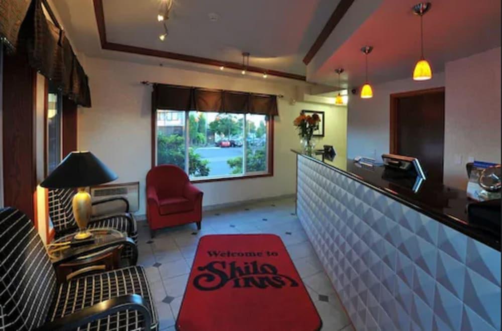 Gallery image of Shilo Inn Portland Rose Garden
