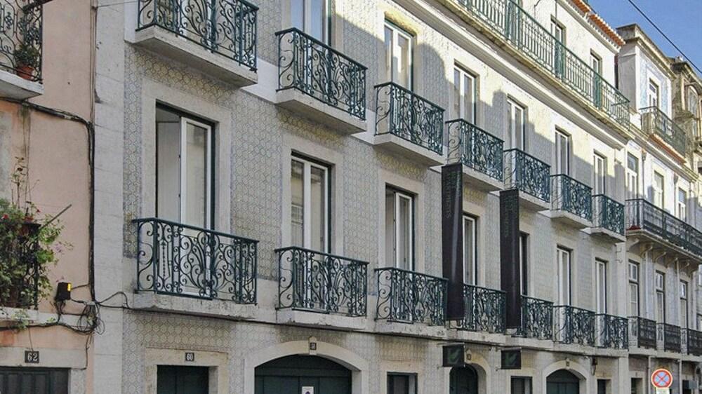 São Bento Best Apartments