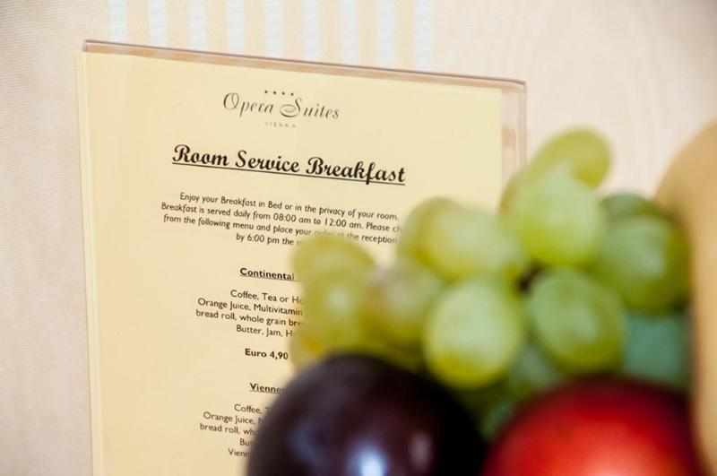 Opera Suites (اوپرا سوئیتس) Restaurant