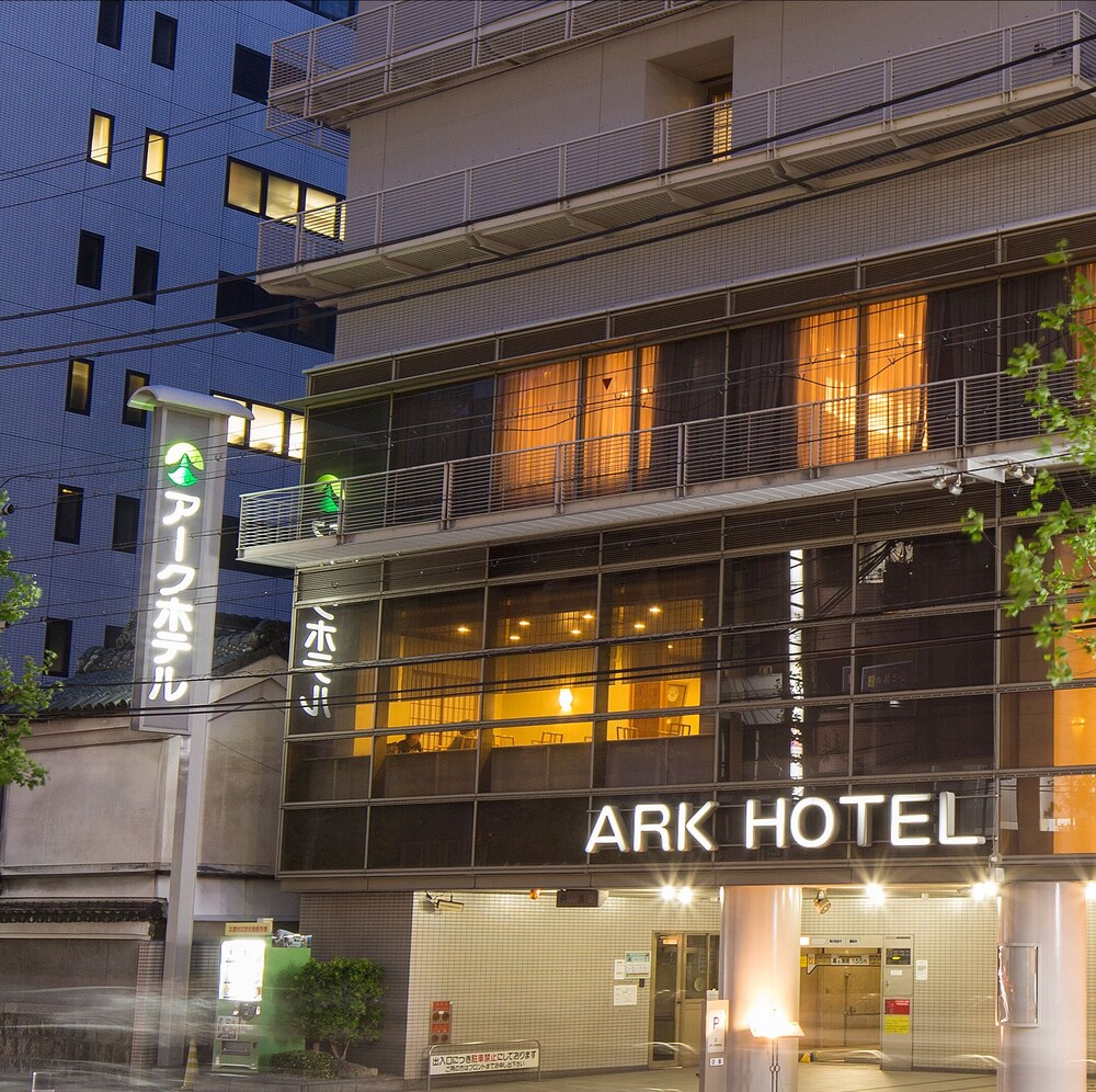 Ark Hotel Kyoto Route Inn Hotels
