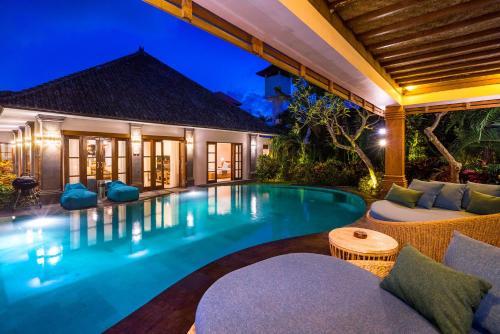 Delight Art Villas