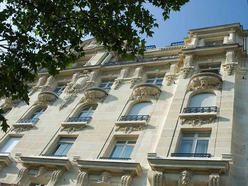 Fraser Suites Le Claridge Champs Elysees