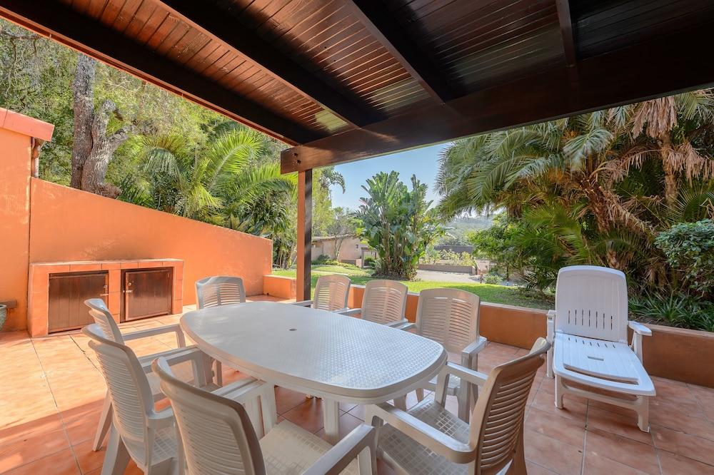 San Lameer Villa Rentals 2813