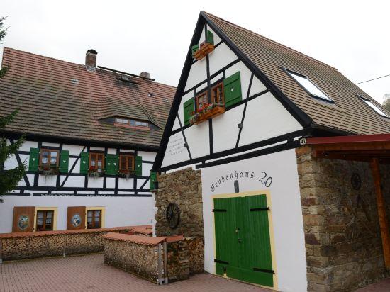 Appartment Grubenhaus20