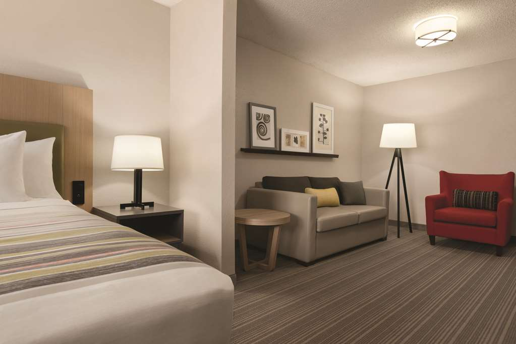 Gallery image of Country Inn & Suites by Radisson Indianapolis South IN