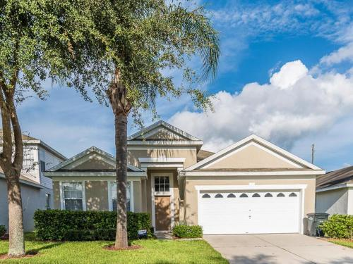 Windsor Palms Gold 455 Holiday Home