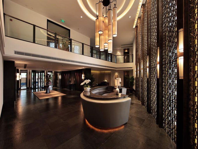 Fuyang Gongwanghui Boutique Hotel