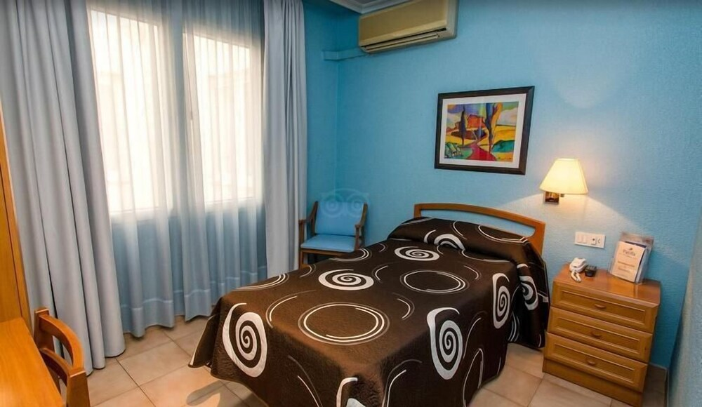 Gallery image of Hotel Patilla