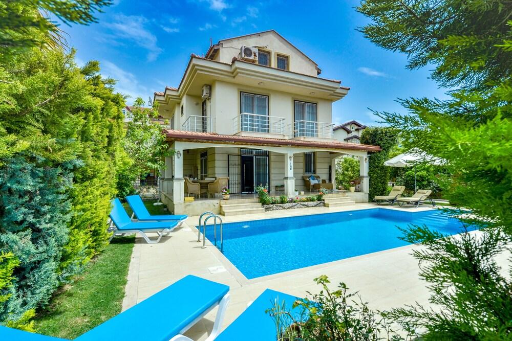 Villa Yagmur