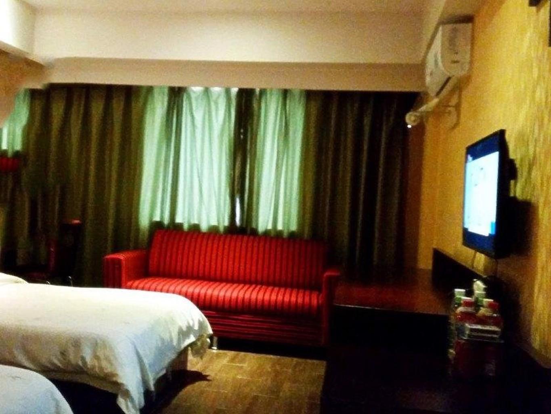 Gallery image of Golden Kintel Hotel