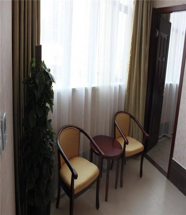 Nanjing Aozhong Boutique Hotel