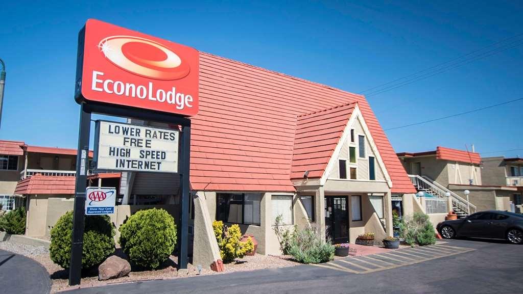 Econo Lodge Downtown Albuquerque