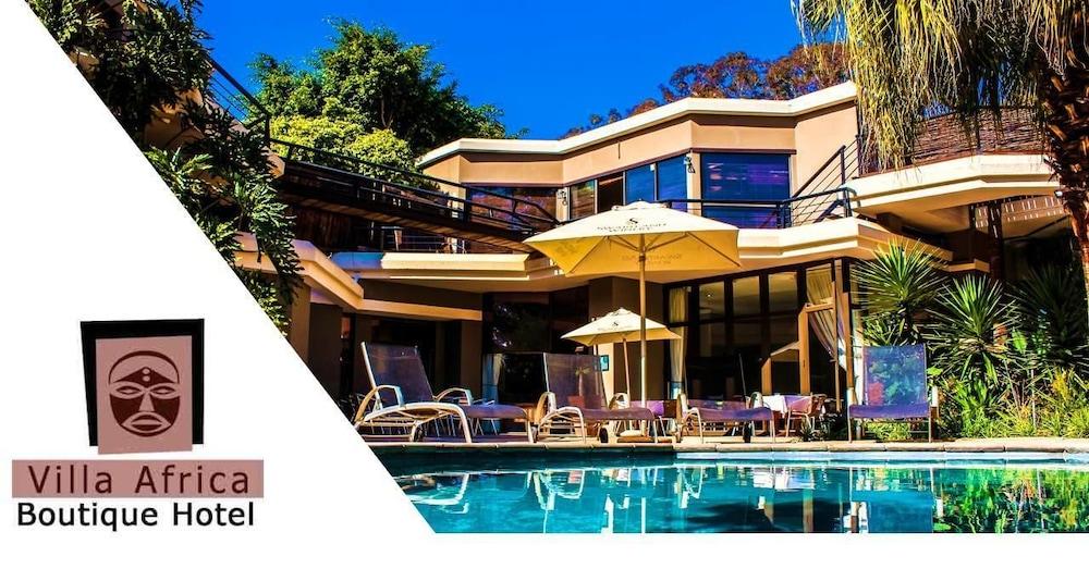 Villa Africa Boutique Hotel