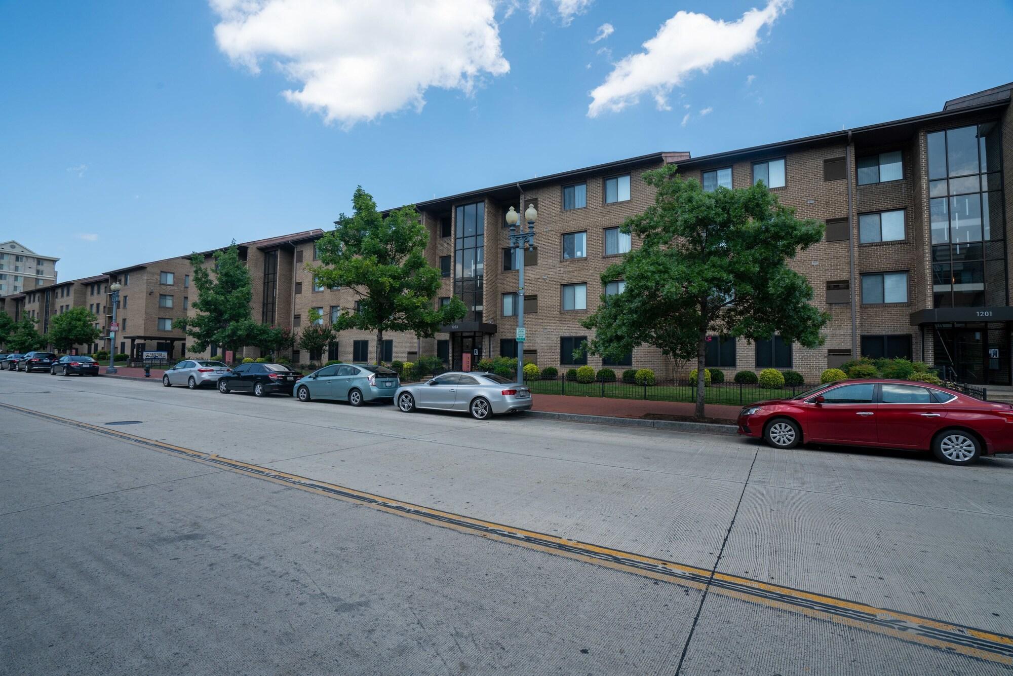 SoBe 7th Street Apartments