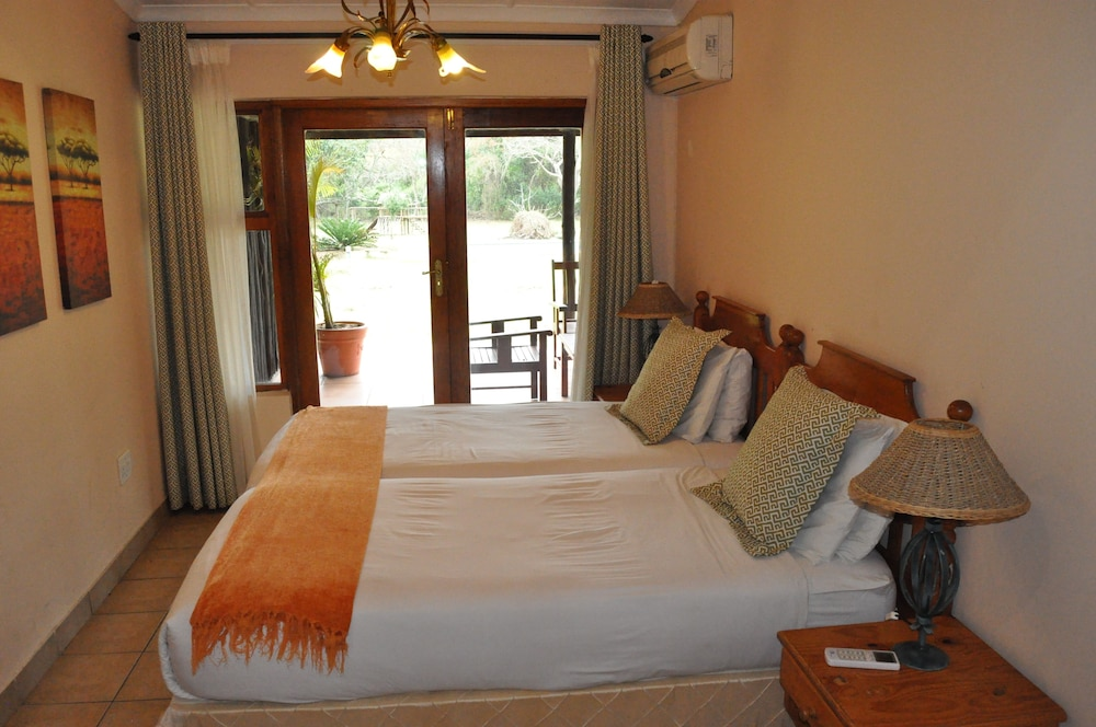 Gallery image of Gooderson Bushlands Game Lodge