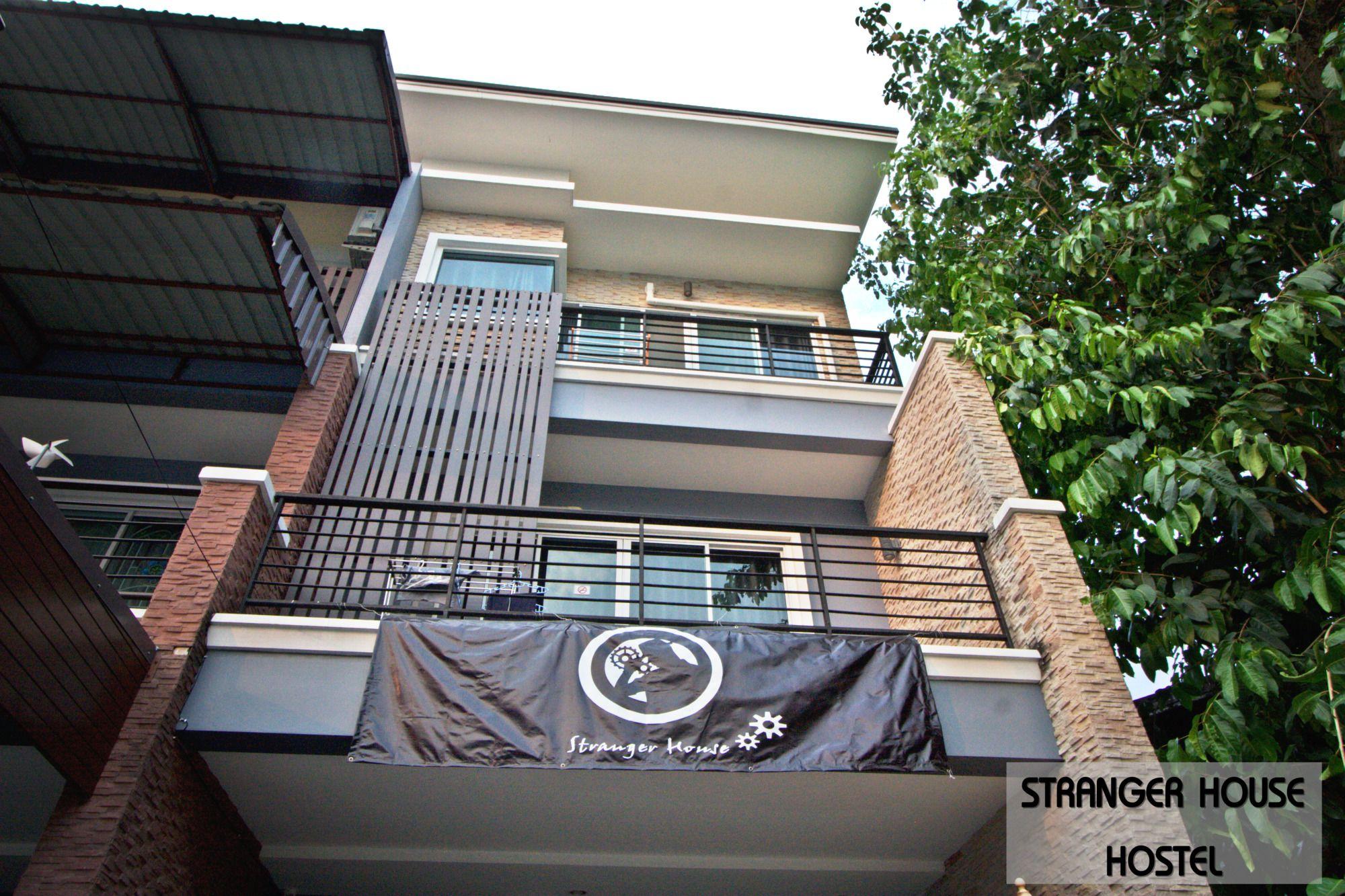 Gallery image of Stranger House