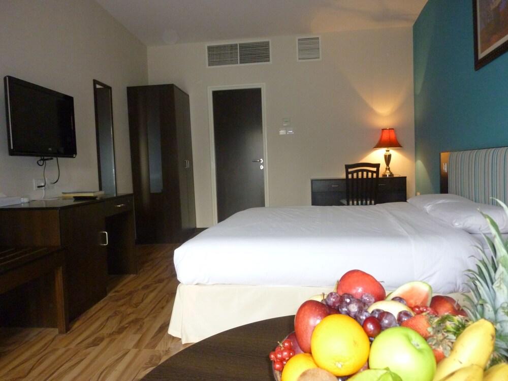 Gallery image of Al Wadi Hotel Sohar