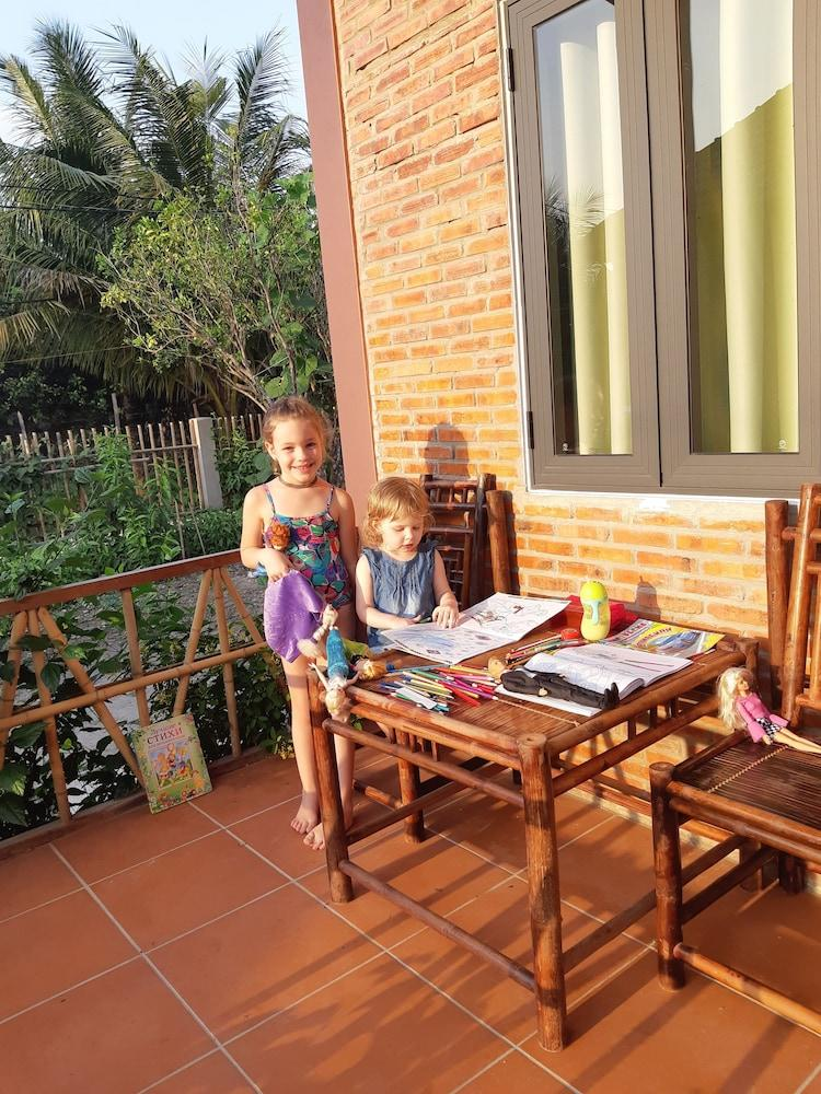 An An Boutique Homestay