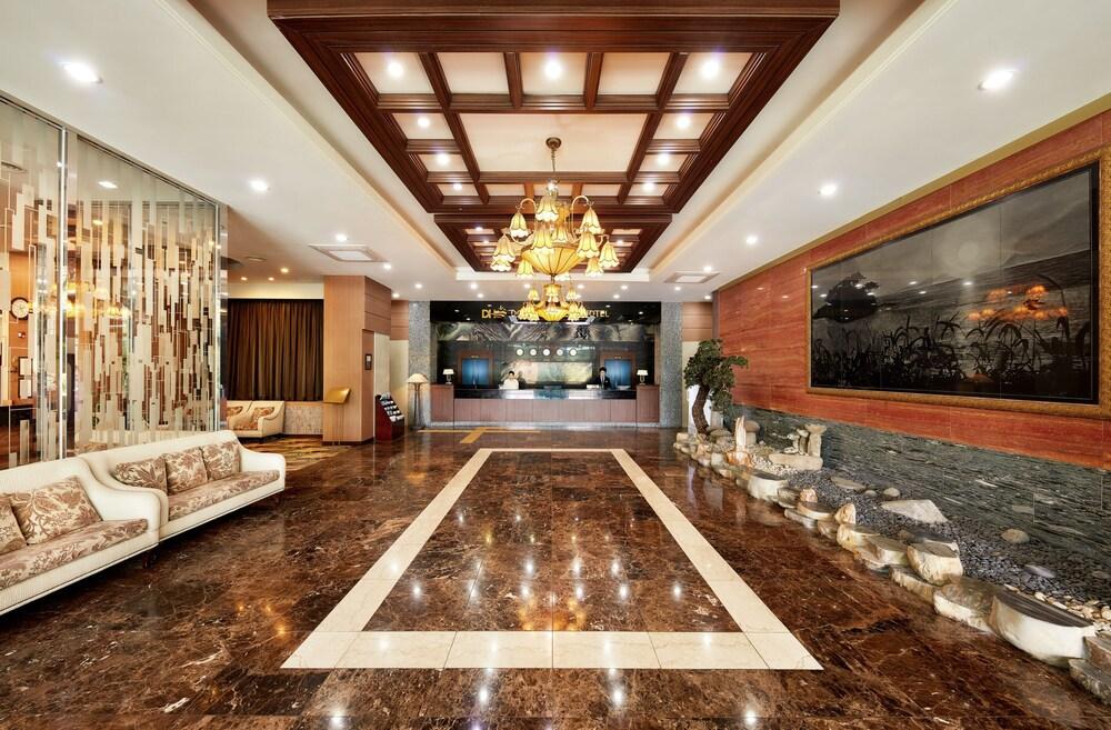 Dongbusan Tourist Hotel