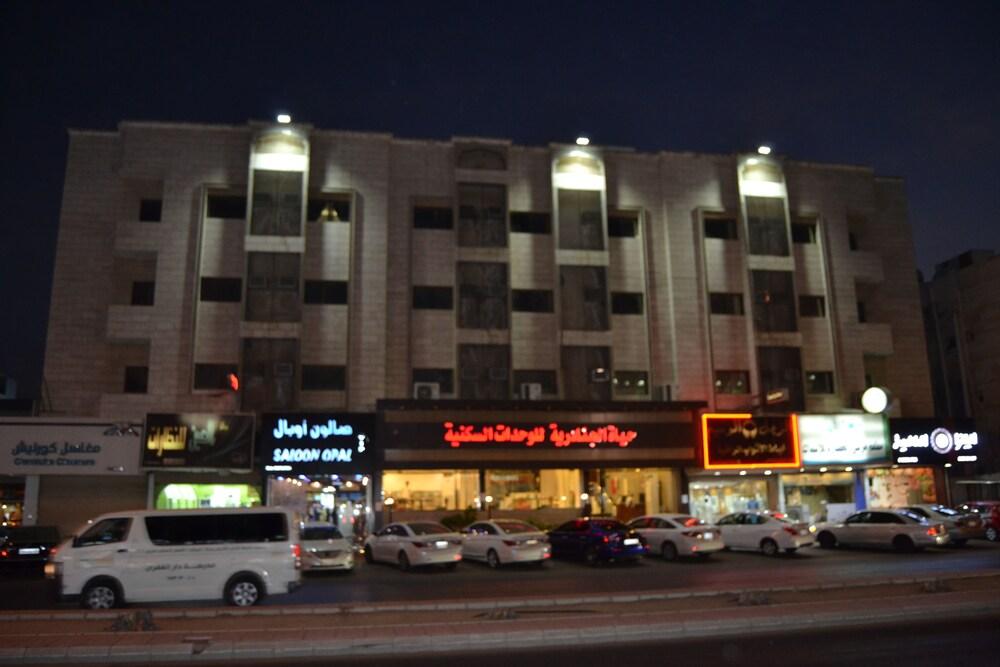 Hayat Al Janadriyah Furnished Units