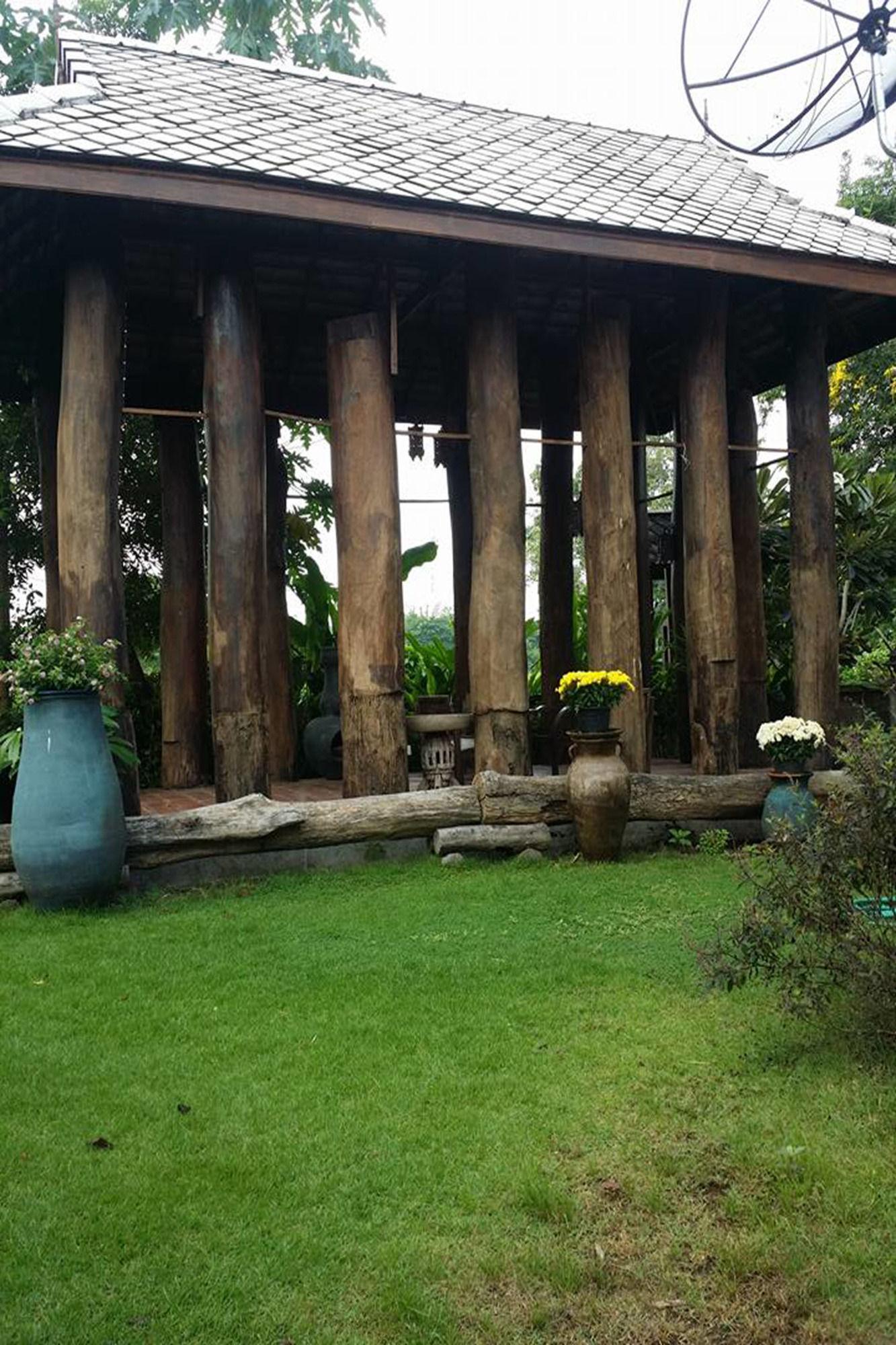 Baan Ton Kwen Villa