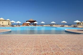Red Sea Taj Mahal Resort & Aqua Park All Inclusive