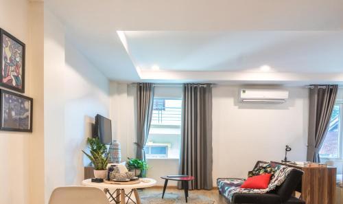 545 Apartment