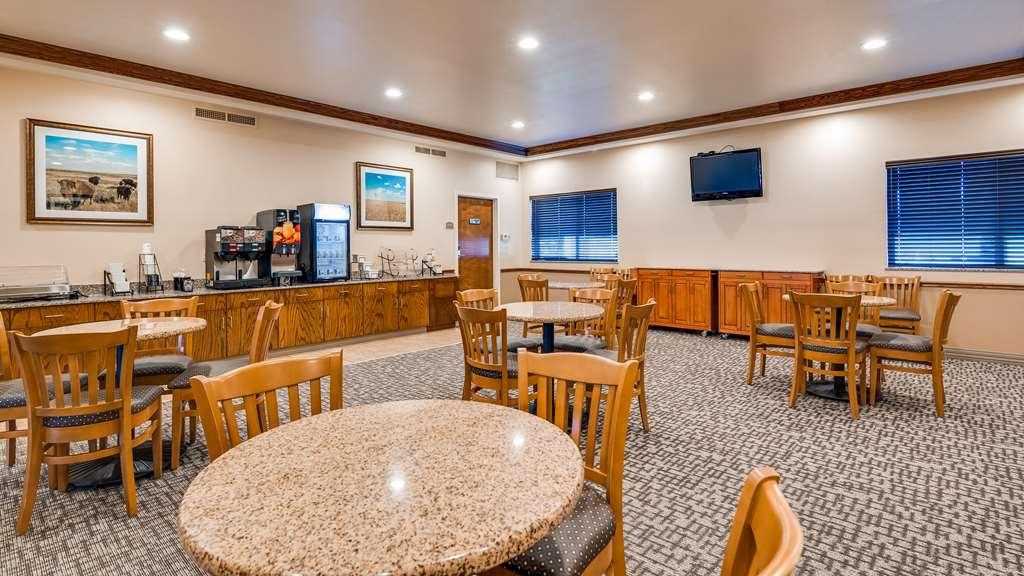 Gallery image of Best Western El quartelejo Inn & Suites