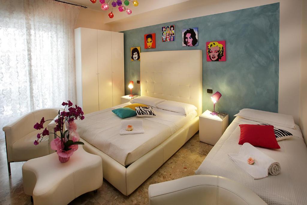 Easy Dream Rooms