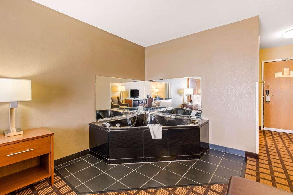 Gallery image of Quality Inn & Suites Georgetown Seaford
