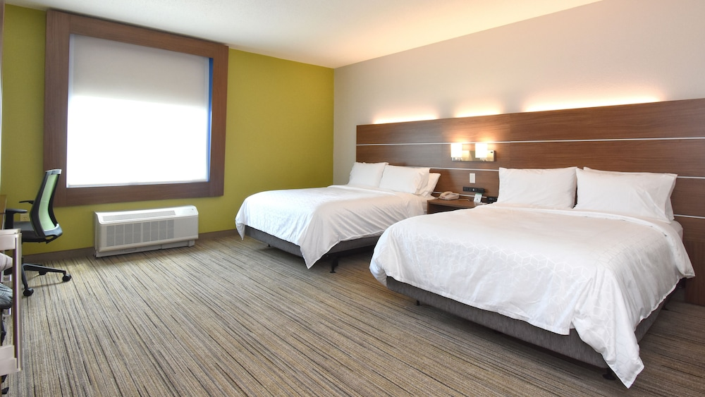Gallery image of Holiday Inn Express Hotel & Suites Southern Pines
