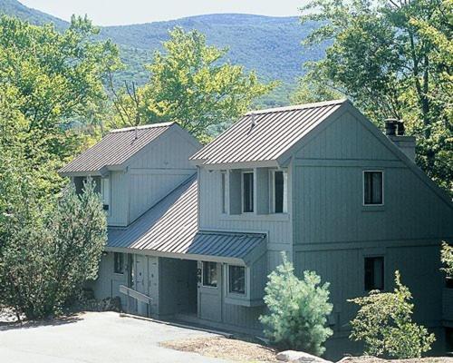 Family Friendly Resort Condos at Loon Mountain
