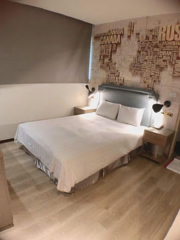 Taichung Better Hostel