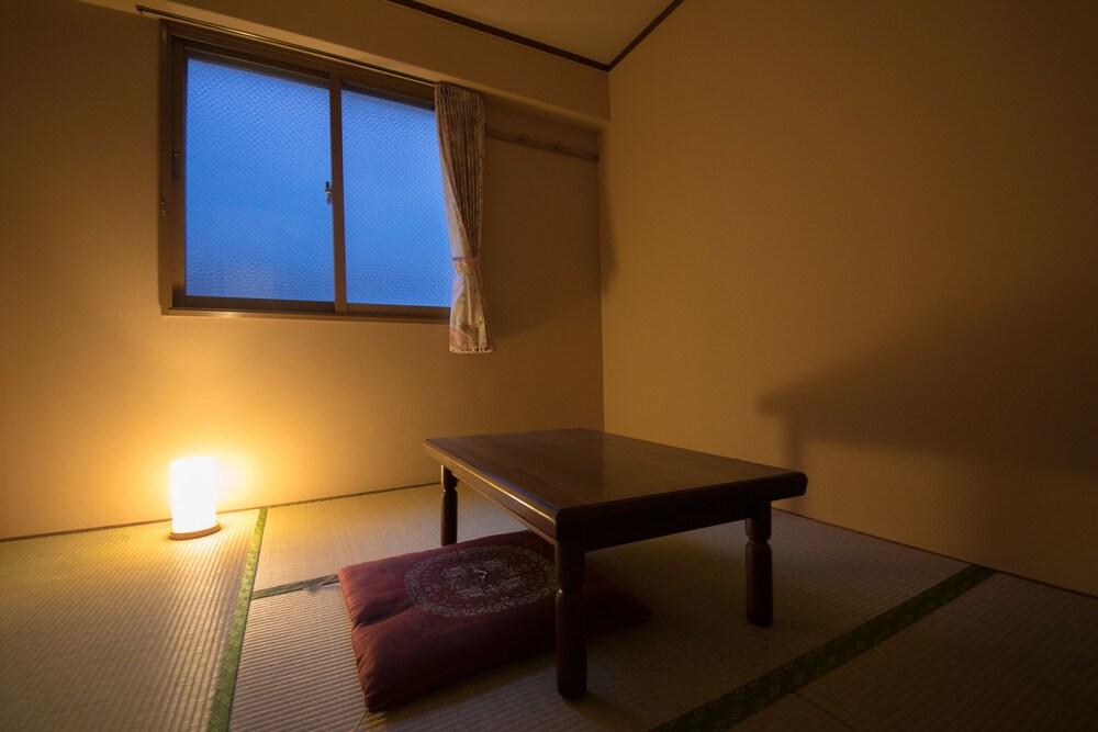 Gallery image of Heiwadai Hotel Arato