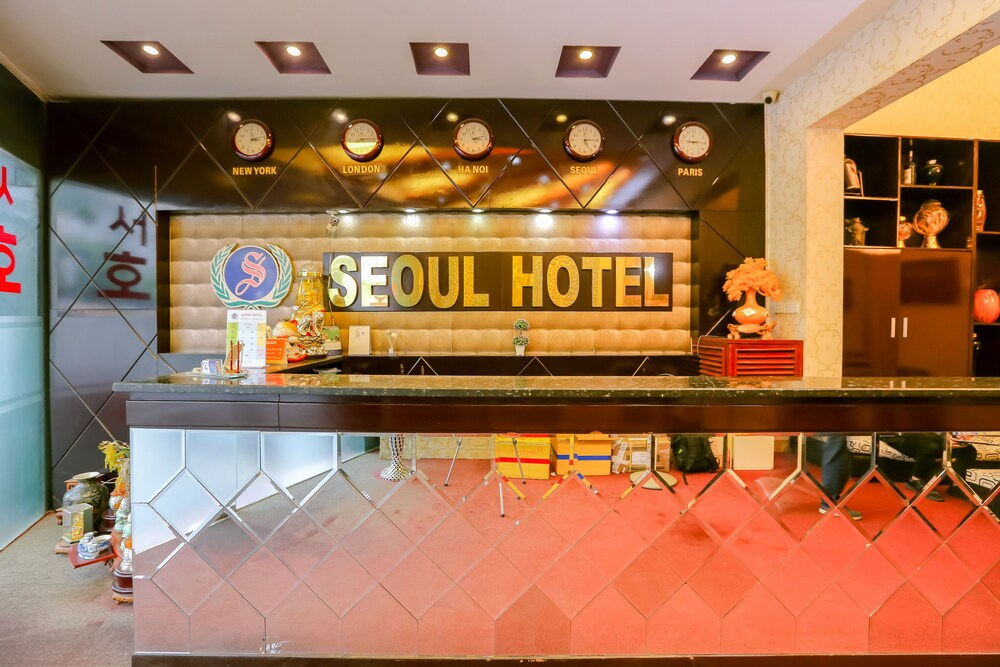 Gallery image of Oyo 709 Seoul Hotel