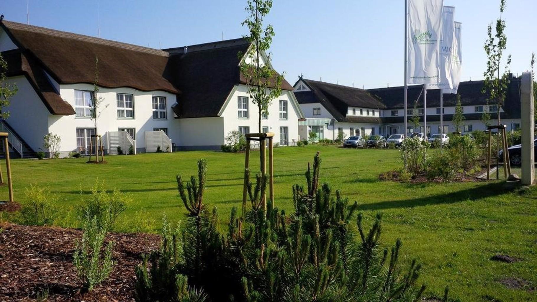 Reit und Freizeithotel Friesenhof