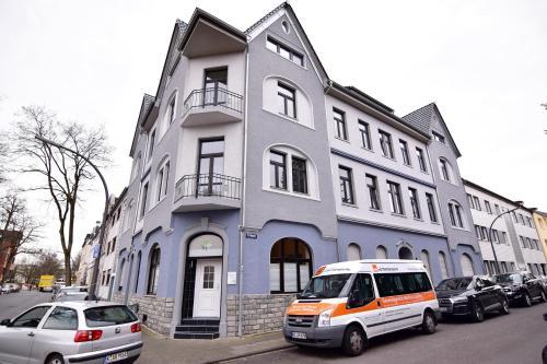 Großzügige Ferienwohnung in Köln Dellbrück #120518