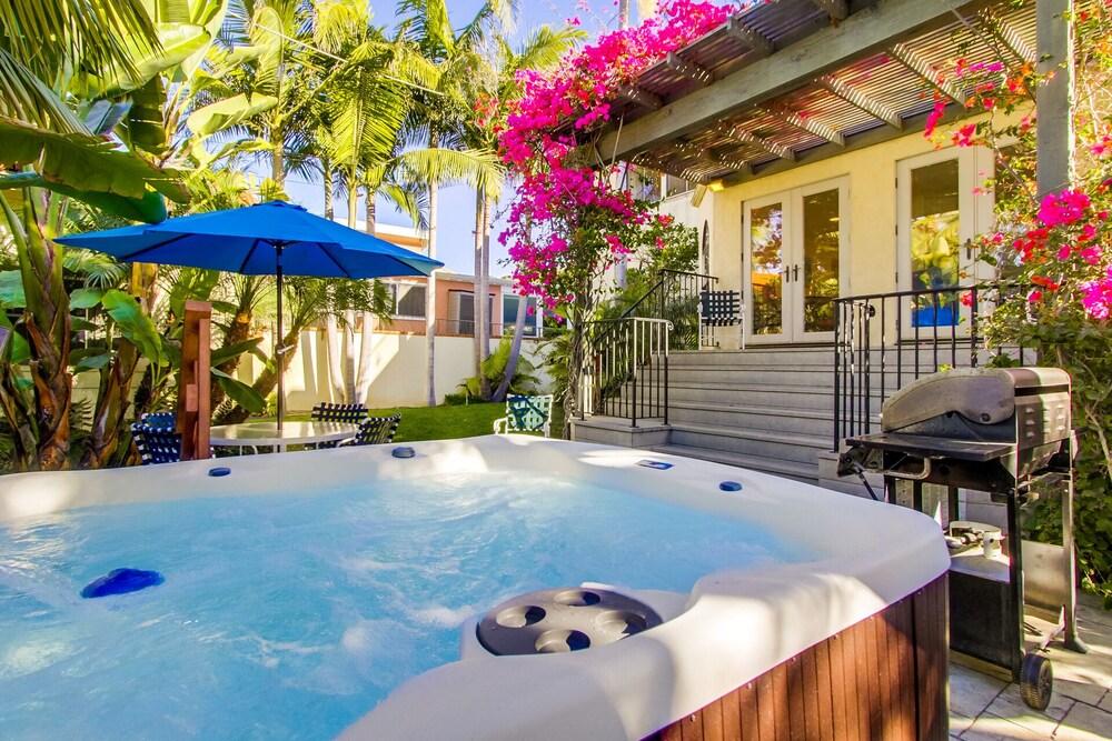 La Jolla Shores Luxury 4 Br Residence