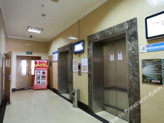 Xi'an Jinhua Hotel