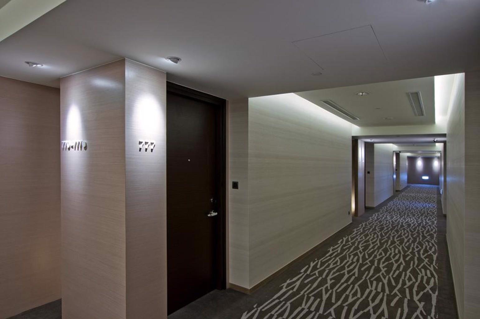 Tempus Hotel Da Dun Building
