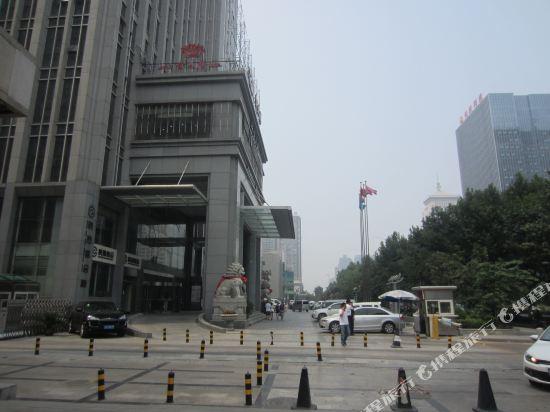 Ruixin Inn