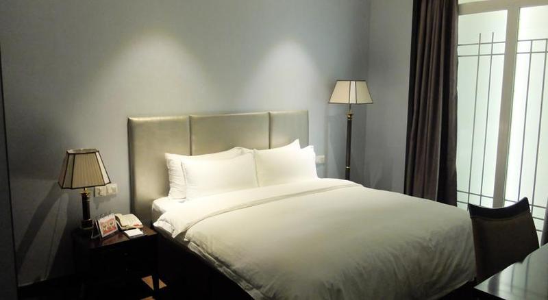 Yashidu Suites