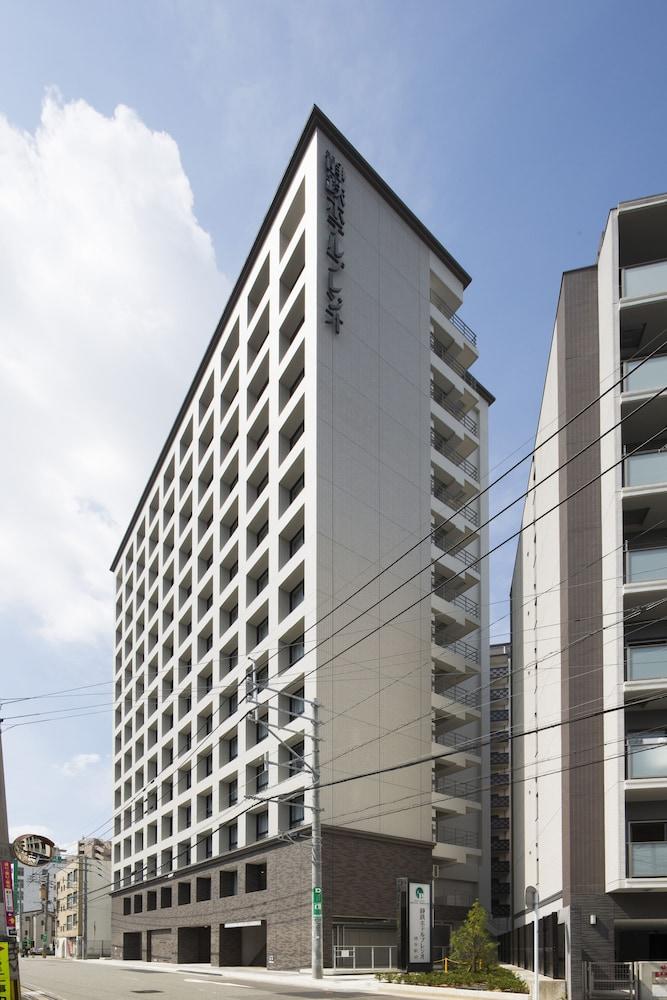 Shizutetsu Hotel Prezio Hakata Ekimae