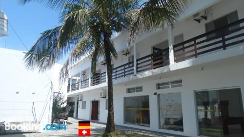 Gallery image of Adriana Beach Pousada