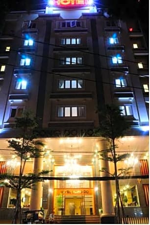 Gallery image of Dong Do Hotel