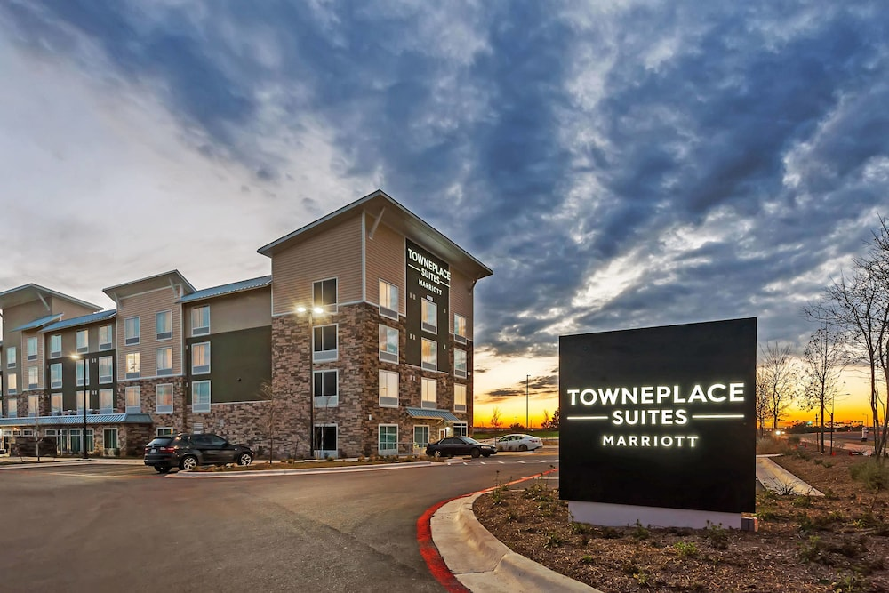 TownePlace Suites by Marriott Austin Parmer Tech Ridge