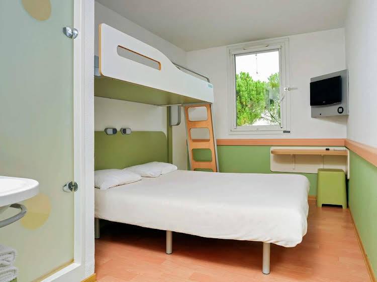 Hotel Ibis Budget Montpellier Centre Millenaire