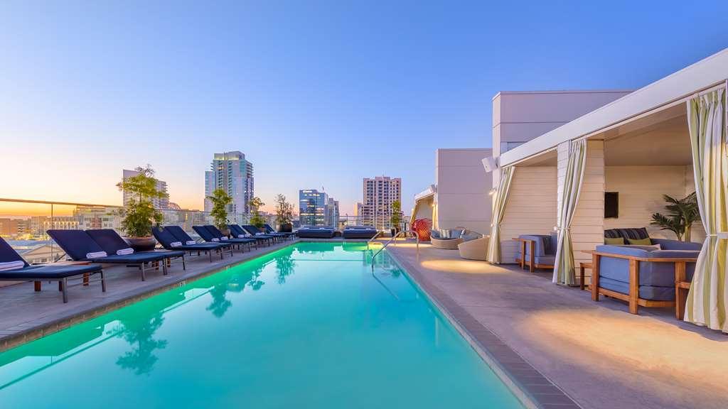 Andaz San Diego a concept by Hyatt