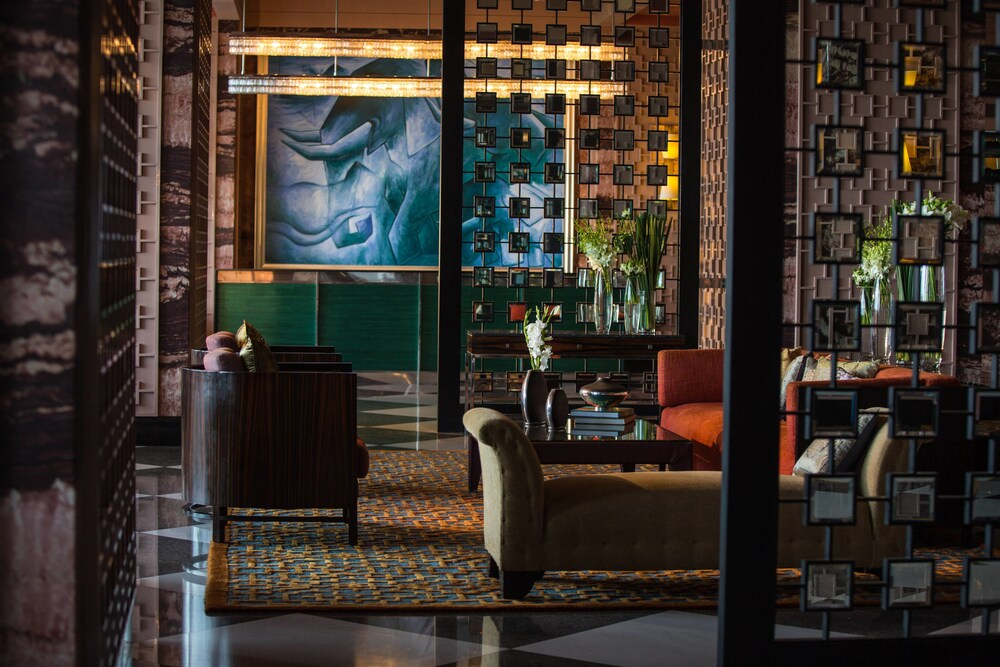 Renaissance by Marriott Mumbai Convention Centre Hotel